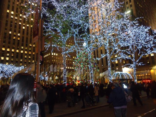 Comemoração e decoração de Natal pelo mundo
